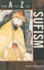 A to Z of Sufism