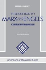 Introduction to Marx and Engels