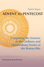 Advent to Pentecost
