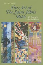 Art of the Saint John's Bible