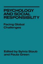 Psychology and Social Responsibility
