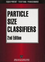 Particle Size Classifier Test Procedure