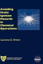 Avoiding Static Ignition Hazards in Chemical Processes