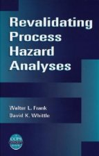 Revalidating Process Hazards Analyses