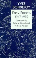 Early Poems, 1947-59