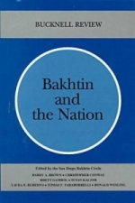 Bakhtin and the Nation