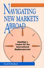 Navigating New Markets Abroad