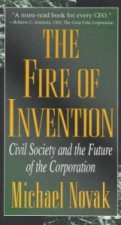Fire of Invention