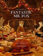 Making of Fantastic Mr Fox