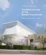 Architecture of the Barnes Foundation