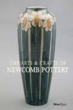 Arts and Crafts of Newcomb Pottery