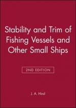 Stability and Trim of Fishing Vessels