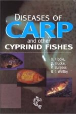 Diseases of Carp and Other Cyprinid Fish