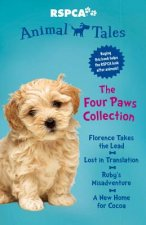 Four Paws Collection