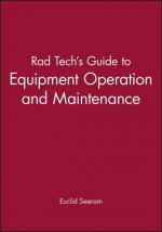 Tech's Guide to Equipment Operation and Maintenance
