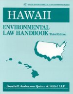 Hawaii Environmental Law Handbook