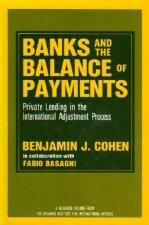 Banks and the Balance of Payments