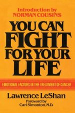 You Can Fight for Your Life