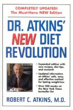Dr. Atkins Revised Diet Package