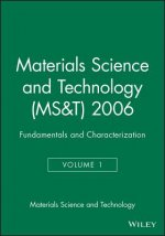 Materials Science and Technology (MS&T'06)