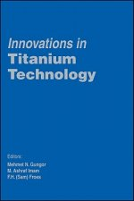Innovations in Titanium Technology