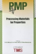Processing Materials for Properties III (PMP III)