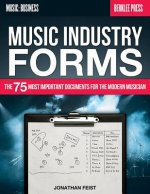 Music Industry Forms