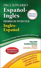 Merriam-Webster Spanish English Dictionary