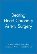 Beating Heart Coronary Artery Surgery