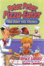 Peter, Peter, Pizza-eater