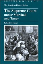 Supreme Court Under Marshall and Taney