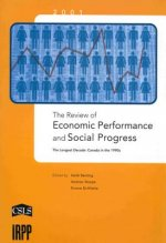 Review of Economic Performance and Social Progress, 2001