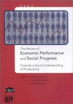 Review of Economic Performance and Social Progress, 2002