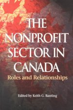 Not-for-profit Sector in Canada