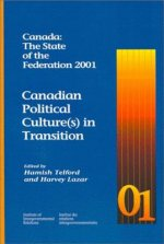 Canada: The State of the Federation 2000/01