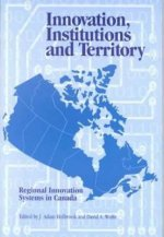 Innovation, Institutions and Territory