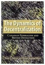 Dynamics of Decentralization