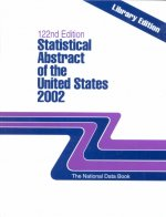 Statistical Abstract of the United States 2002
