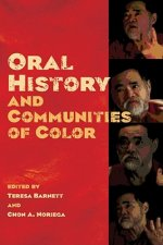 Oral History in Communities of Color