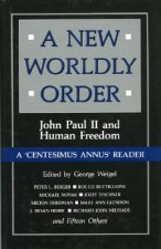 New Worldly Order