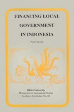 Financing Local Government in Indonesia