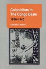 Colonialism in the Congo Basin, 1880-1940