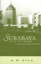 Surabaya, City of Work