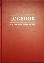 Log Book for Cruising Under Power