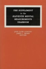 Mental Measurements Year Book