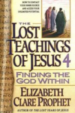 Lost Teachings of Jesus