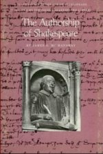 Authorship of Shakespeare