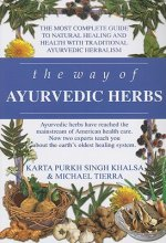 Way of Ayurvedic Herbs