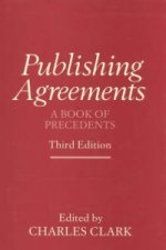 Publishing Agreements