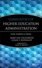 Complexities of Higher Education Administration